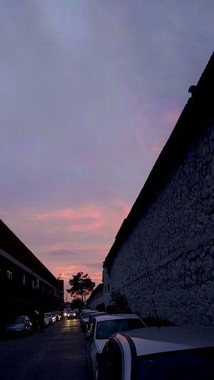 22 kasım 2016 Aniversary Withlove Good Times Thiscolor ILove Sunset Skyporn Colorporn Purple Sky Edirne Margi Gokyuzu Muhteşem Peace Akşamüzeri Ensevdigim  Nofilter Nofilterneeded