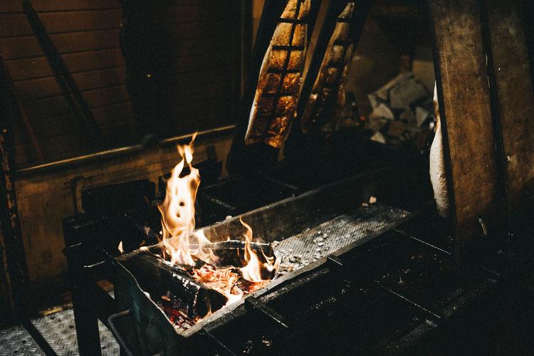 Feuerlachs Heat