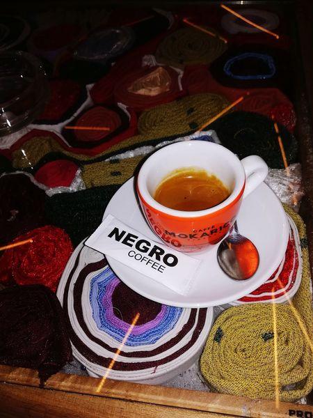 Goodmorning EyeEm  Eyeem Coffee Moments Negro Coffe Time Espresso Caffè Firenze Drink Coffee - Drink Coffee Cup Food And Drink Refreshment