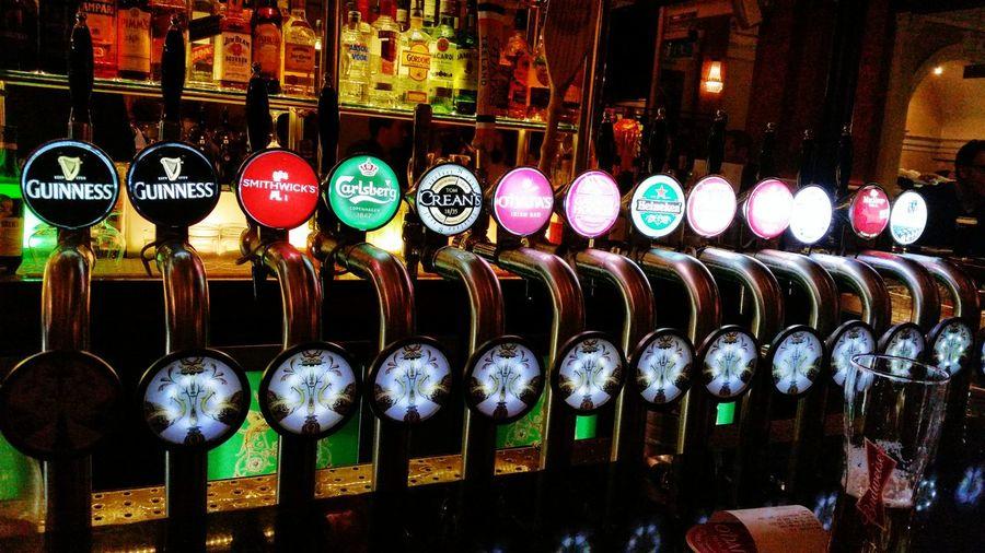 Websummit Bar The Banker Dublin, Ireland