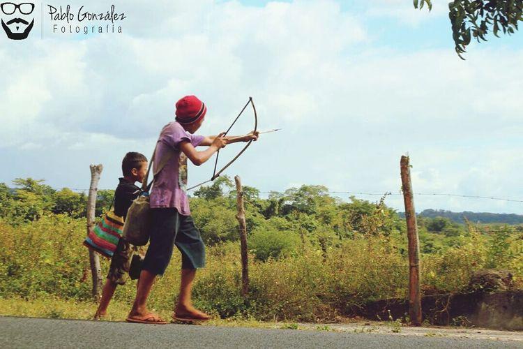 Chillhood Nicaragua. 1