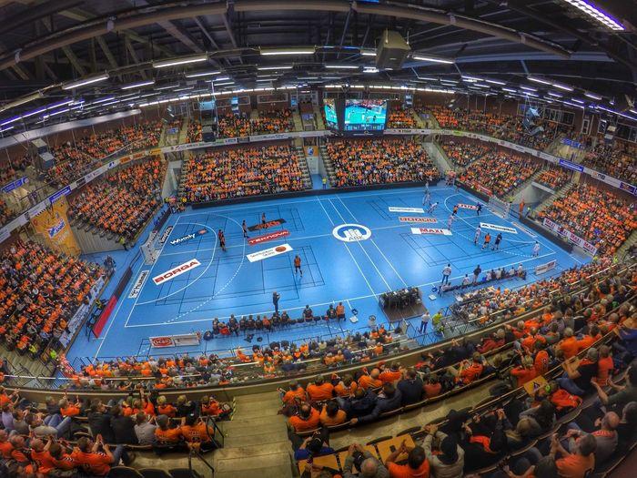 Handball Ifkkristianstad Kristianstad