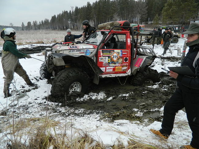 Off-Road Hobby