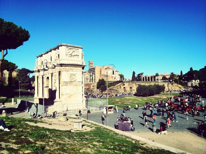 Rome ❤ First Eyeem Photo