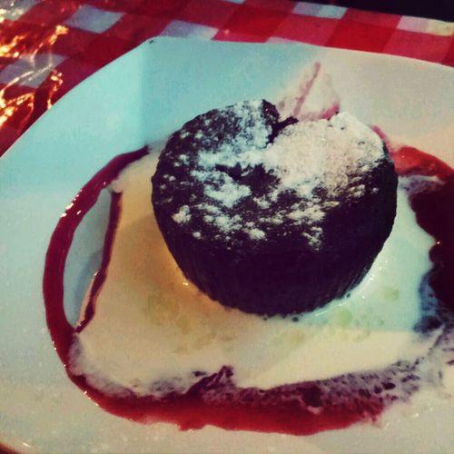 Flourless Chocolate Sponge ala forlorn bon appetit foodporn frenchy