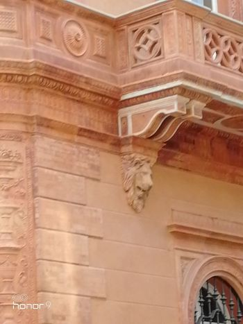 City Bas Relief History Arch Religion Ancient Architecture Close-up Building Exterior Built Structure