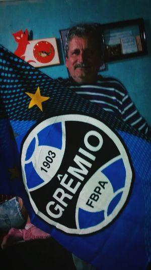 Tu és a vida, tu és a paixão! Gremio Love Life Family