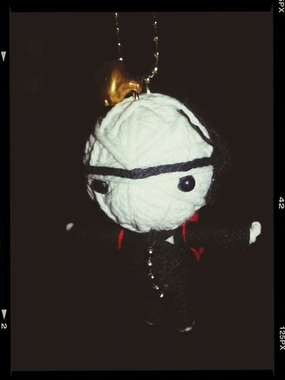 Voodoo Doll from America ^^