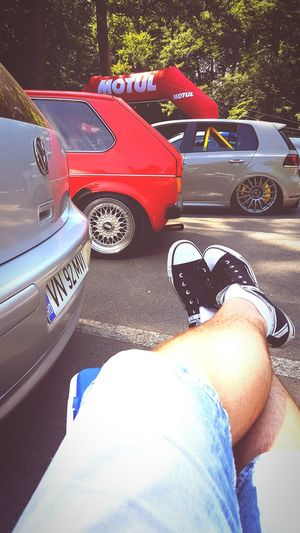 VW Golf Mk4 Mk1 Golf Mk6 Gti Gti ♥ Motul Fun Streetmaniacs Chill Mode Clasic