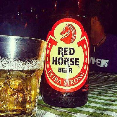 Beermonths Redhorse