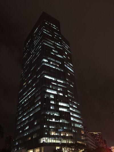 Zuelig building