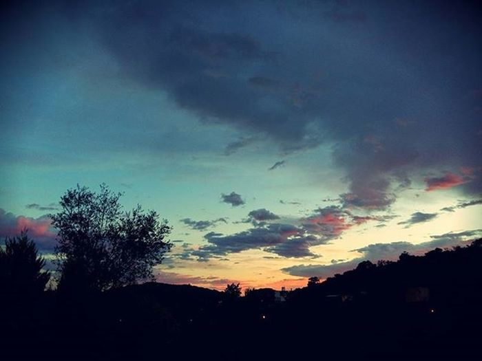 Dawn Breakingdawn View Córdoba Argentina Beautydestination Mountains Sky Skies Instaview Colourfull Summer Instamood Nature Relaxing