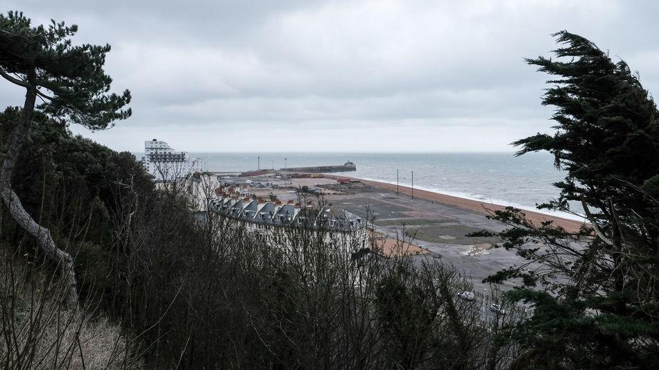 Coast England England, UK England🇬🇧 Geometry Harbour Lighthouse Lighthouse_lovers Lines Lines And Shapes Mer Sea Uk