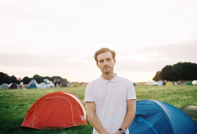 Camp cosmicField Camp Cosmic Casual Clothing One Person Day