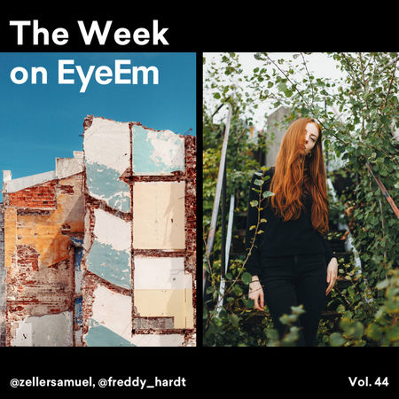 Are you ready to get inspired? Check out this week's most outstanding pictures on EyeEm ✨ → https://www.eyeem.com/blog/the-week-on-eyeem-44-2018