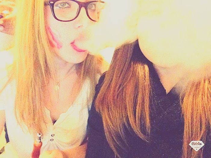 Relaxing Chicha Time Smoking Girls Smoke Time Macoupinedamour ♥