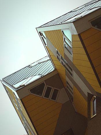 Simpel Disign modern architectuur