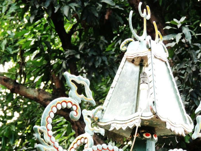 Visit Indonesia Keraton Kasepuhan Lamp Street Lamp Lamps Vintage Vintage Lighting Vintage Lamp Allah Allah ❤❤ in Cirebon  , INDONESIA