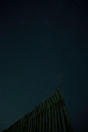 Stars Night Perseus 流星群撮ろうと思ったけど写らなかった