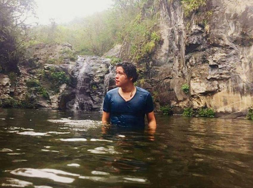 Cascadas Xalapa Mexico Nature Day Adventure One Person