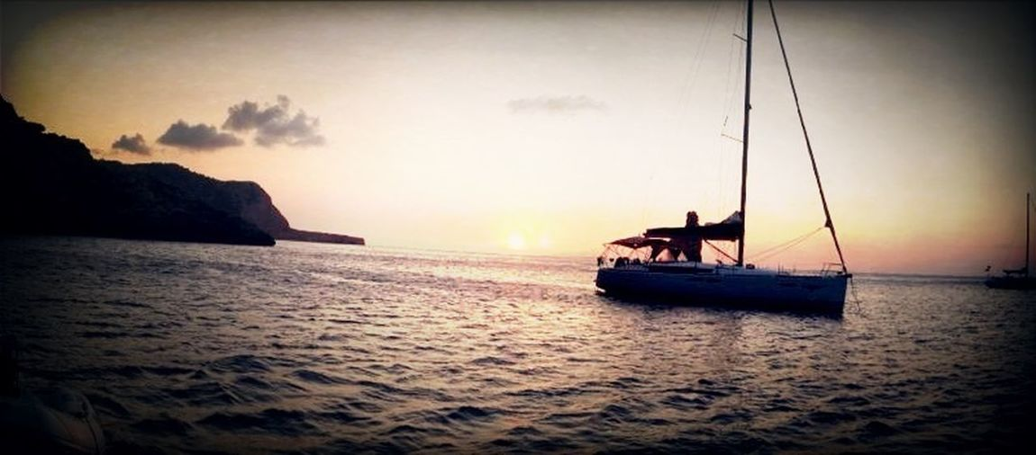 Photo be @Meryiyiyi edit be me..from Ibiza