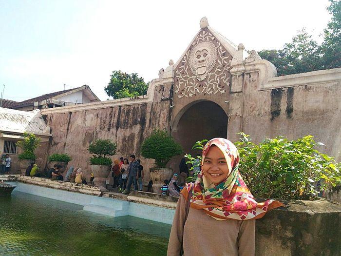tamansari jogjakarta Indonesia_photography TamanSafariIndonesia Yogjakarta First Eyeem Photo