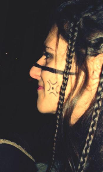 Viking Carnival Face First Eyeem Photo