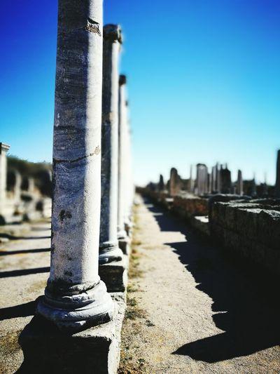 Perge Historycal Place Turkey First Eyeem Photo