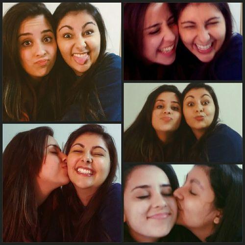Amo demais😍 minha melhor amiga Aline Paola 💟💗 BestFriends4Ever AmoDemais♡ Friendship Friends ❤ Friendlove With My Friend Loveyousomuch Bestbudsforlife