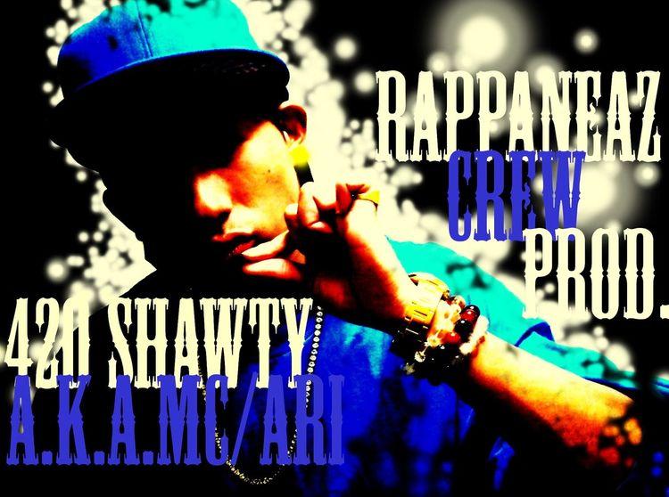 RappaneazCREW A.K.A. MC-Ari checkout my YouTube page Rapaneez.crew.youtube.com