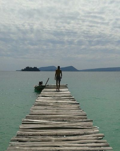 Koh Rong Starting A Trip Beautiful Natgeo Nature Nationalgeographic ASIA Beach Portrait Bestoftheday Cover