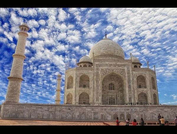 The place where Love created the history (: . . . Majorthrowback Agra Landscape Cloudporn Skyporn _soi Indianphotography Indiapictures Gameoftones Indianphotographers Storiesofindia Pr0ject_uno Agameoftones Incredibleindia Instagram Everydayindia Igramming_india Beautiful Jj_forum Doyoutravel Wanderlust Canon