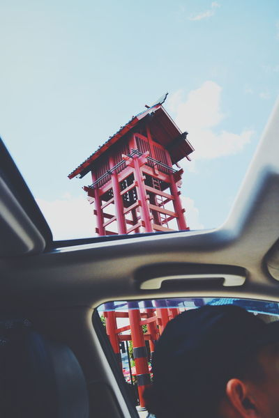 (Hiatus Kaiyote playing) 🎴 Feel The Journey Meinautomoment Showcase June Randxmphotography NikonD3100 Createexploretakeover VSCO Sky And Clouds Skyscraper Something Different Fine Art Photography