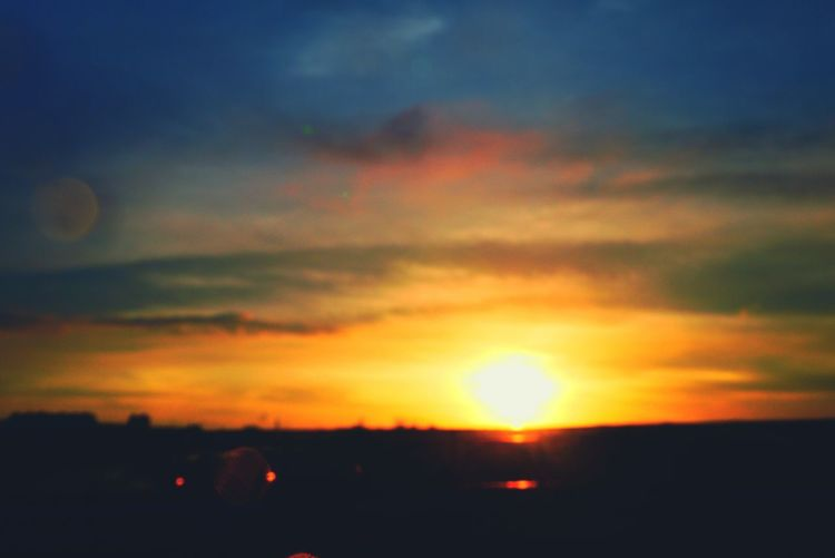 Blurried View Sunset Sky Skylovers Summerend Sun Clouds Nature Naturephotography Trip Travel Travelersnotebook Traveling Life Explore VSCO Urban