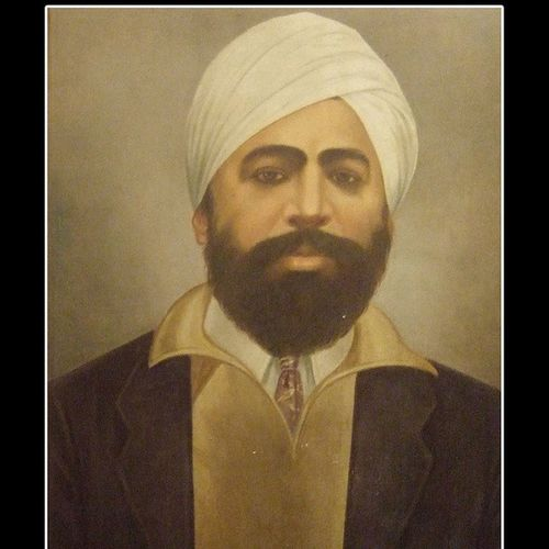 Remembering, tributes & salute the greatest freedom fighter & Shri UdhamSingh ji. ShaheedIAzam ShaheedUdhamSingh