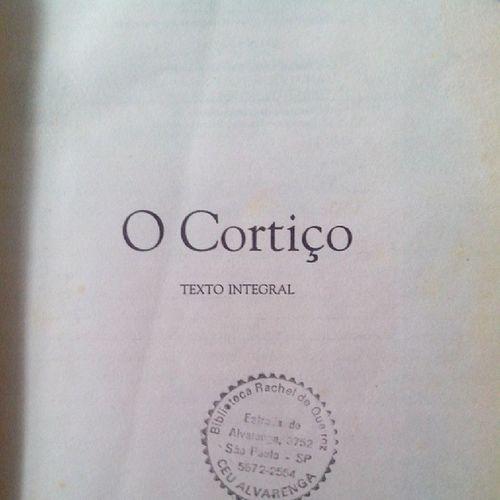 Merecia uma foto no Instagram. Book Literatura AloisioDeAzevedo