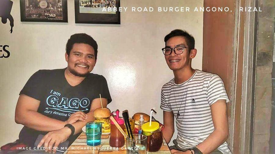 Abbey Road Burger Abbeyroadburger Food And Drink