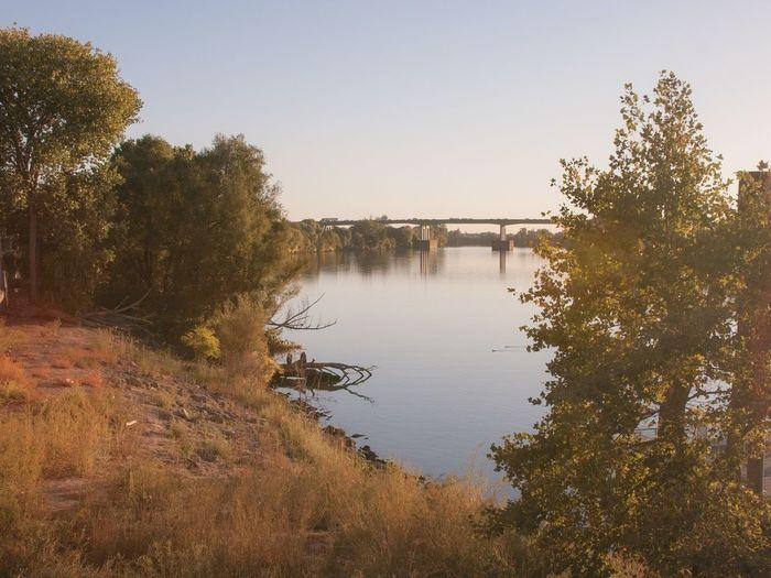 River Riverside