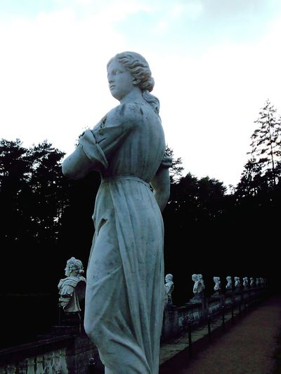 Statue Goth Gothic Gothic Beauty  Eye4photography  EyeEm Best Shots EyeEmBestPics EyeEm Best Edits