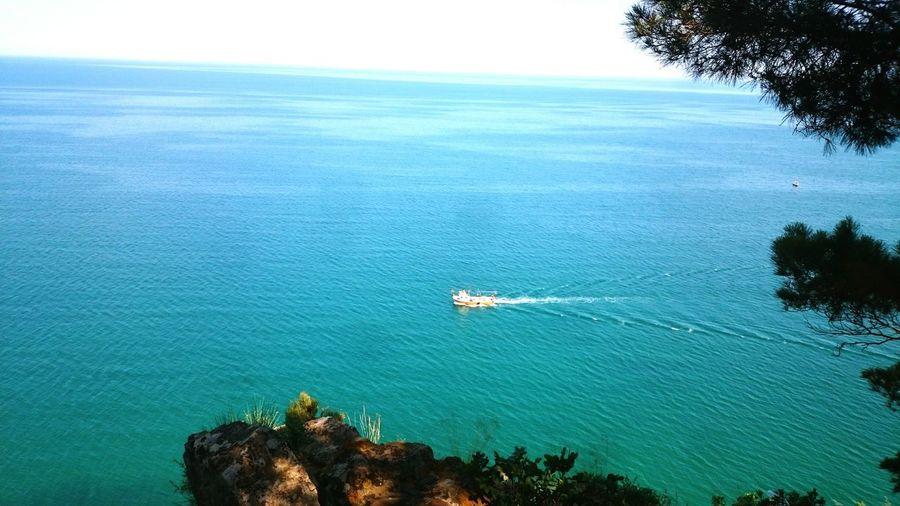 Tekirdağ Kumbag Piknik Summer Sea Forest Photooftheday Sunny Day Nature