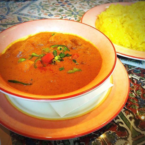 赤インゲン豆とジャガイモのカレー&ターメリックライス♬ India Carry インドカレー カレー ターメリックライス Yoga