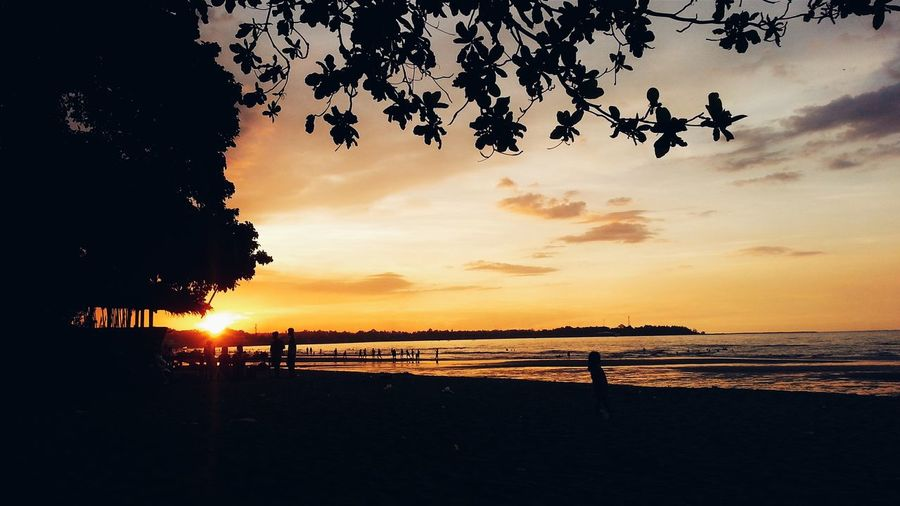 Sunset_collection Beach The Illuminator - 2014 EyeEm Awards Eyeem Philippines