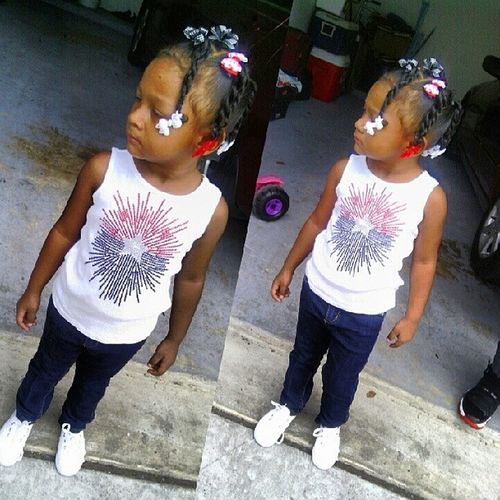 My BabyGirl ♡♥ ( she rep LeeGang )