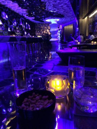 HongKong Bar
