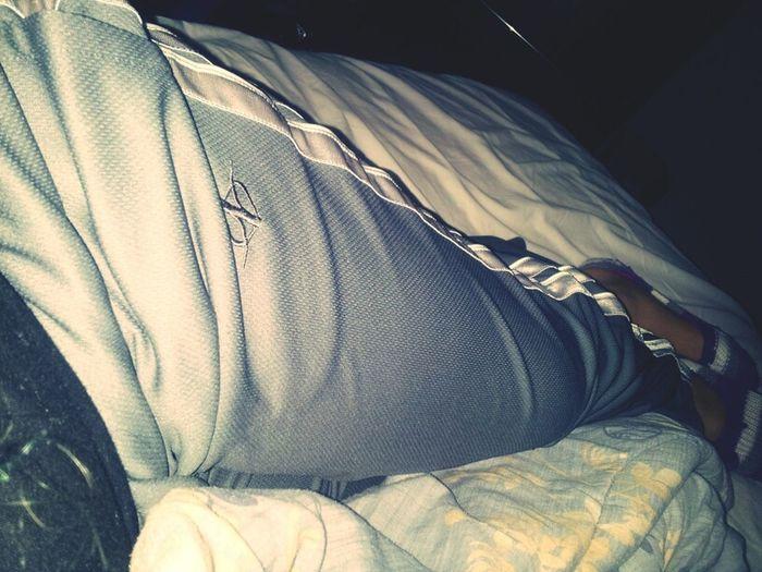 Sleeping In My Bay Pants Tonight