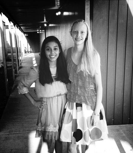 Me And Michala