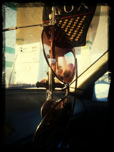 By My Cam Car Sunglasses Mikha