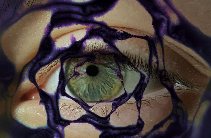 Close-up Eye Human Eye Human Body Part Samsungphotography Photo Manipulation Artistic Artistic Expression My Unique Style Creative Photography Art Of Visuals My Art Drastic Edit Edited Photography Backgrounds Double Exposure Universe Spirituality Phycodelic Artistic Photo Abstract Abstract Photography Surrealism Fantasy