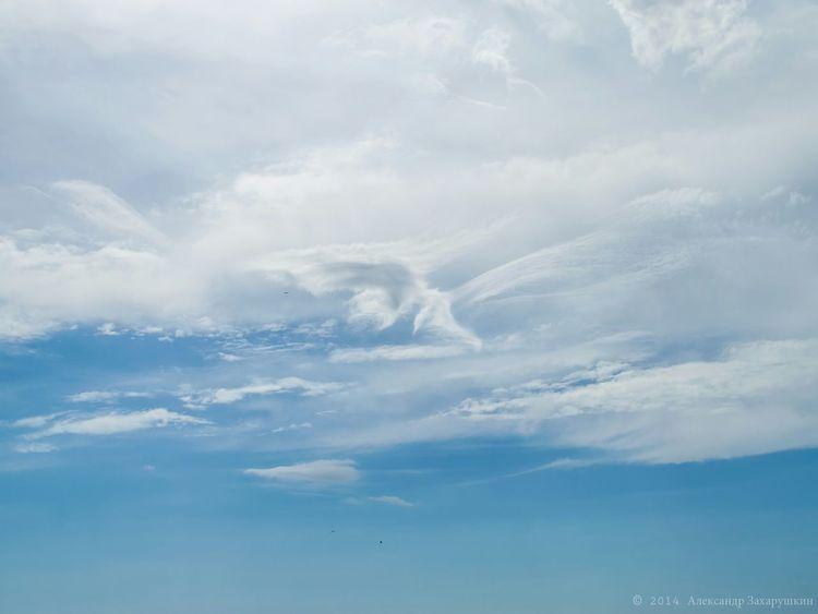 Sky Sky And Clouds Skylover