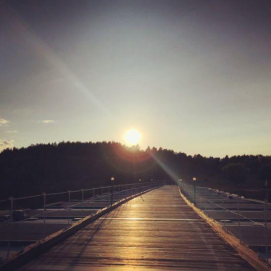Sky Sunlight